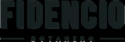 Logo Fidencio