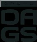 Logo Dags