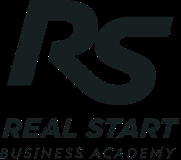 Logo Real Start